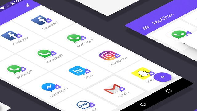 Apps to clone apps